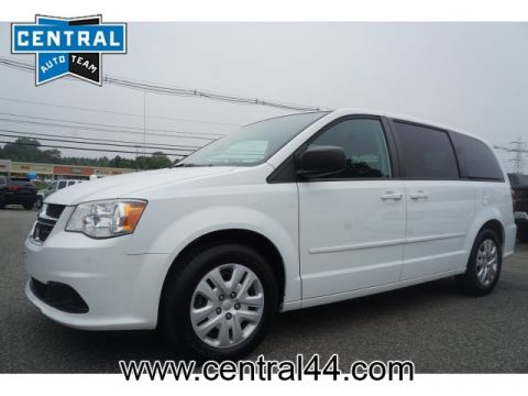 PRE-OWNED 2014 DODGE GRAND CARAVAN AMERICAN VALUE PACKAGE FWD AMERICAN VALUE PACKAGE 4DR MINI-VAN