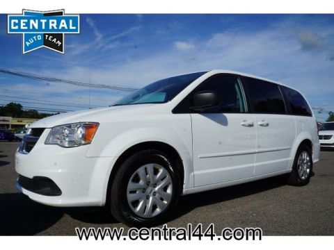 PRE-OWNED 2015 DODGE GRAND CARAVAN AMERICAN VALUE PACKAGE FWD AMERICAN VALUE PACKAGE 4DR MINI-VAN