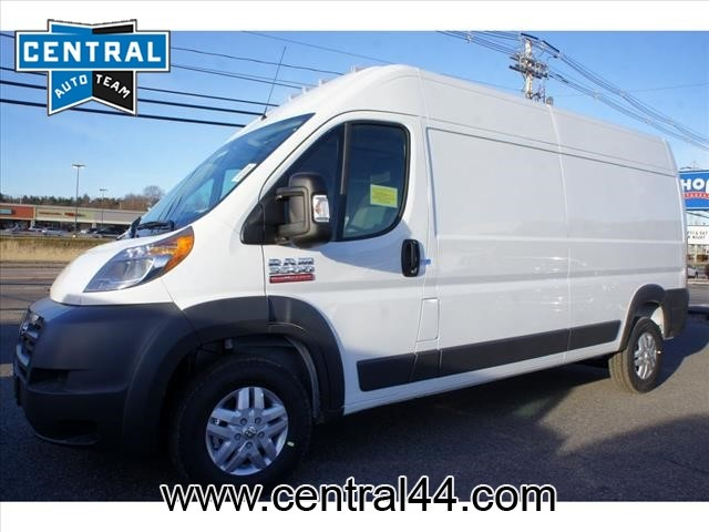 New 2016 Ram ProMaster Cargo 3500 159 WB
