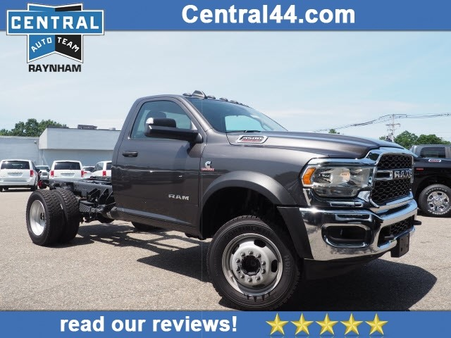 Ram 4500 For Sale >> New 2019 Ram 4500 Tradesman Chassis Regular Cab 4x4 144 5 Wb
